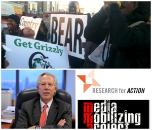 Photos via philly.com, Joseph Dworetzky, Research for Action, Media Mobilizing Project