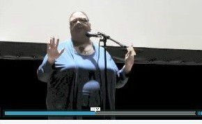 Today's must watch video: Chicago Teacher Union's Karen Lewis on corporate ed reform