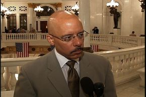 Our Public Ed Hero of the Day: Senator Vincent Hughes