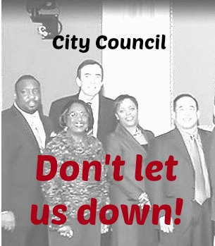 City Council-dontletusdown-mini2