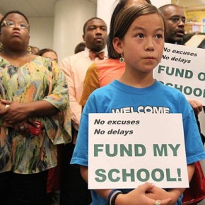 Beyond the $50 million deal: What about the schools our children deserve?