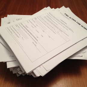 Parents United sends hundreds of complaints to PA Secty. ofEducation