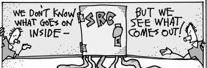 (Cartoon: Eric Joselyn, 2011)