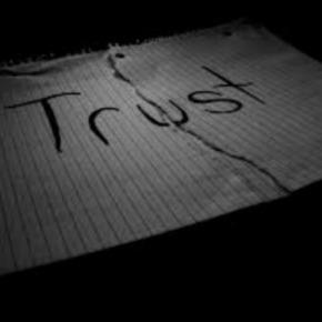 The School District's big Trustproblem