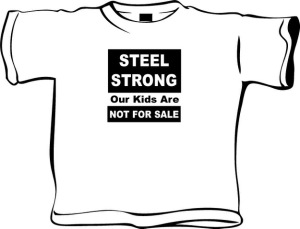 STEEL-STRONG
