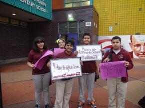 Munoz-Marin parents: We believe in publicschools