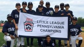 Philly's own Taney Dragons are THE feel-good story ofsummer!