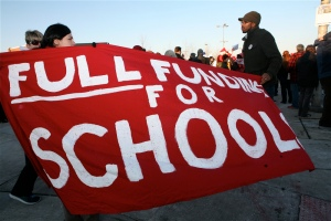 Our Statement: Any Charter Expansion Continues to Impoverish the District