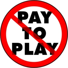 No-pay-to-play