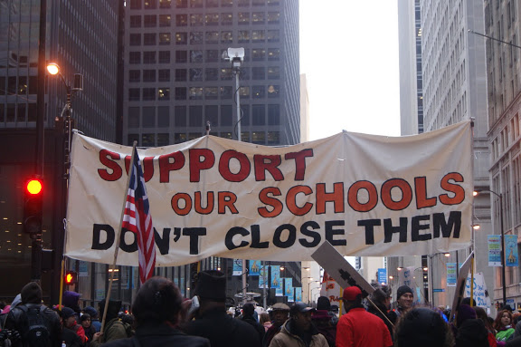 Image result for Parents United for Public Education