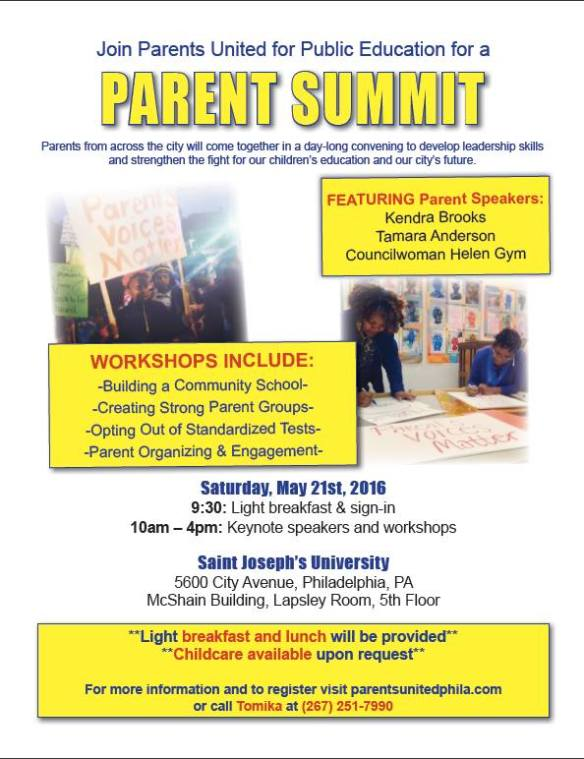 Safe Schools   Parents United for Public Education   Page 2